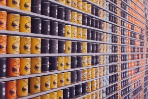 Canned food in Singapore