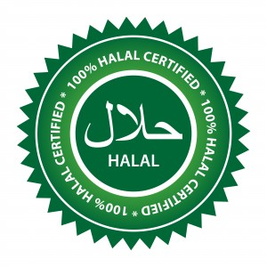 Halal food suppliers in Singapore